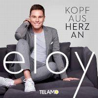 Cover Eloy [NL] - Kopf aus - Herz an